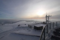 2010 Wasserkuppe Winter Inversion 043