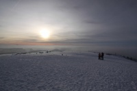 2010 Wasserkuppe Winter Inversion 050