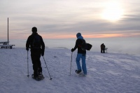 2010 Wasserkuppe Winter Inversion 061