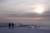 2010 Wasserkuppe Winter Inversion 063