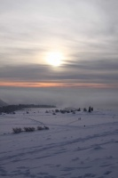 2010 Wasserkuppe Winter Inversion 066