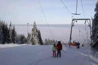 2010 Wasserkuppe Winter Inversion 070