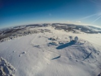 Wasserkuppe Winter Air GOPR0236