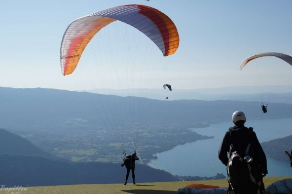 2011 Annecy Paragliding 004