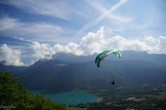 2011 Annecy Paragliding 100