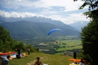 2011 Annecy Paragliding 150