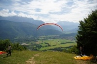 2011 Annecy Paragliding 160