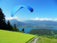 2011 Annecy Paragliding 250