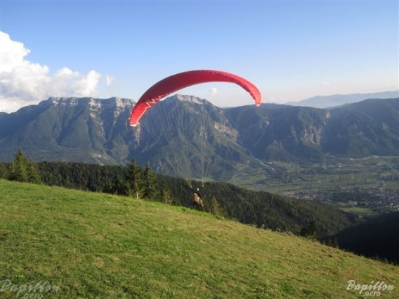 2011 Levico Terme Paragliding 012