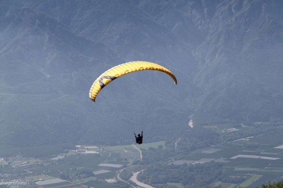 2011 Levico Terme Paragliding 056