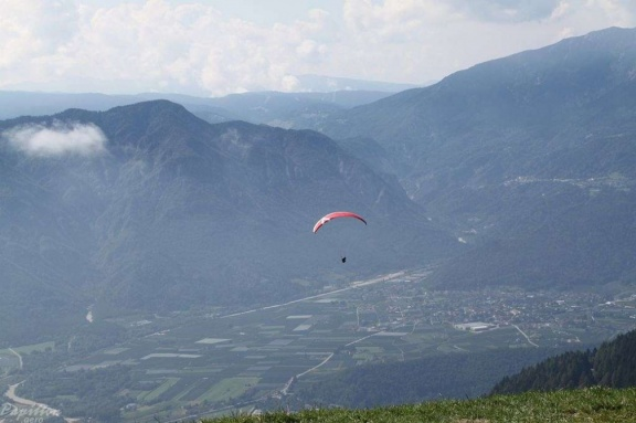 2011 Levico Terme Paragliding 070