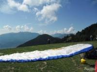 2011 Levico Terme Paragliding 100