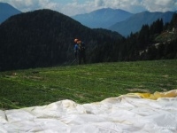 2011 Levico Terme Paragliding 101