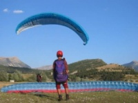 2003 St Andre Paragliding 010