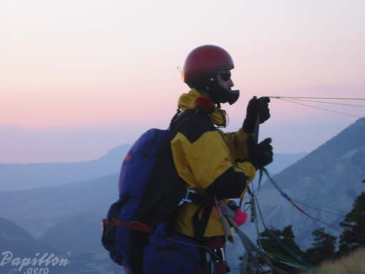 2003 St Andre Paragliding 022