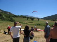 2003 St Andre Paragliding 049