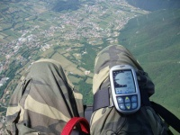 2011 FW17.11 Paragliding 160